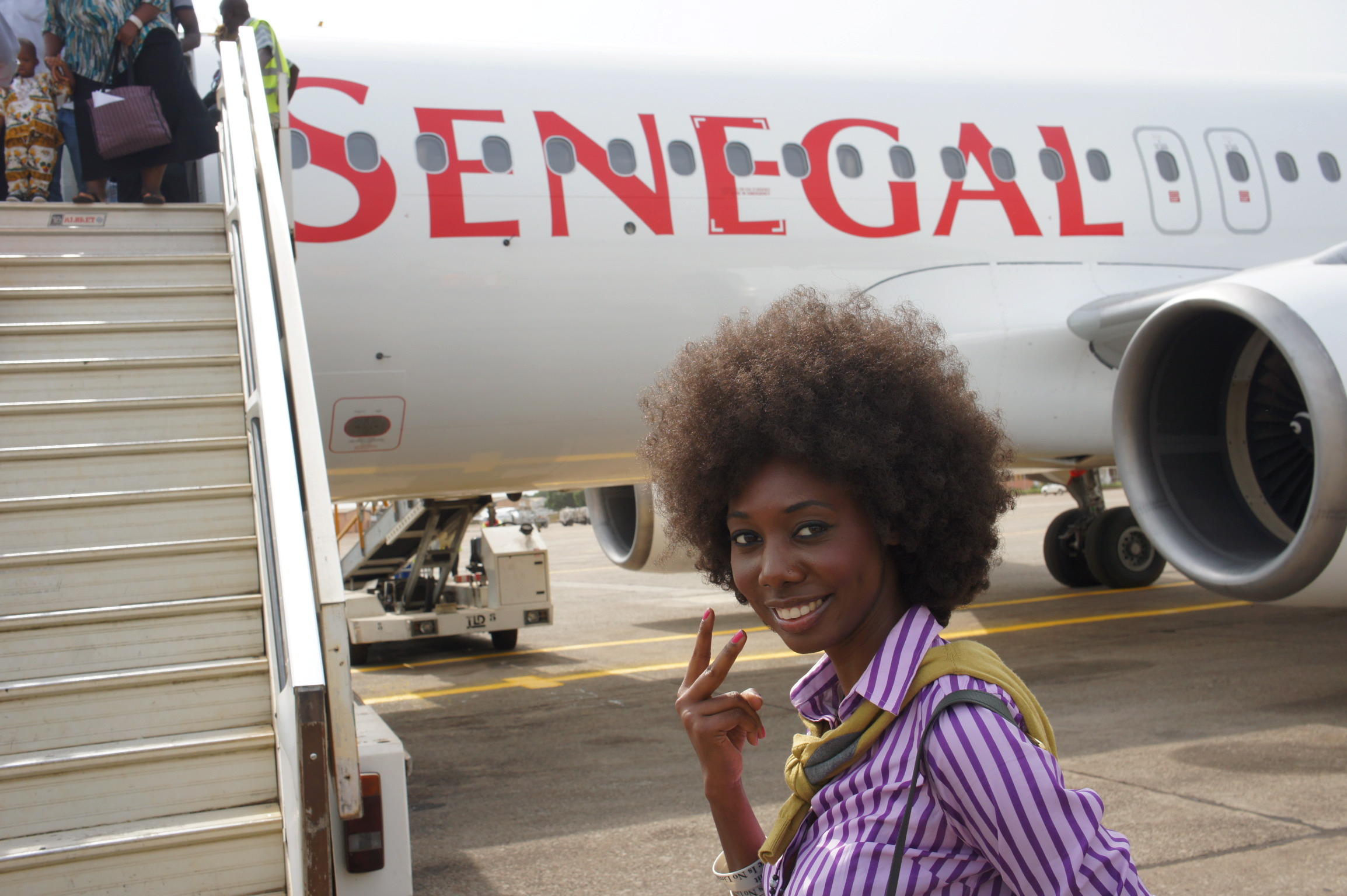 an introduction to the senegal tribe in africa Syllabus of the subject: doing business in senegal port of dakar introduction to the republic of senegal (west africa) doing business in dakar.
